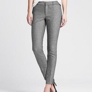 Banana Republic Skinny Ankle Sloan Pants, Size 2